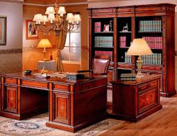 Home Office Furniture Decorating Modern Minimalist Home Office Furniture Arrangement For