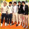 One Direction – Kids' Choice Awards 2012 Performance! | 2012 Kids ...