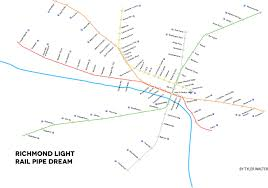 T Boston Map by Rva Mag Richmond Va Politics What If Rva Had Its Own Light