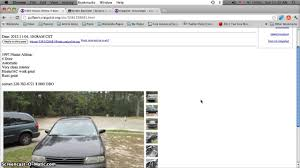 nissan altima for sale cheap craigslist biloxi ms used cars trucks and vans for sale by