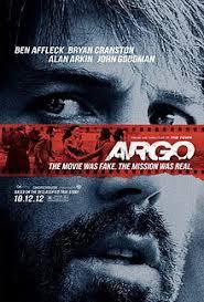 Argo (2012) [Vose]