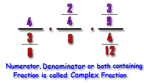Complex Fractions Problems And Answers   adding and subtracting     complex fractions calculator calculator mathcaptain