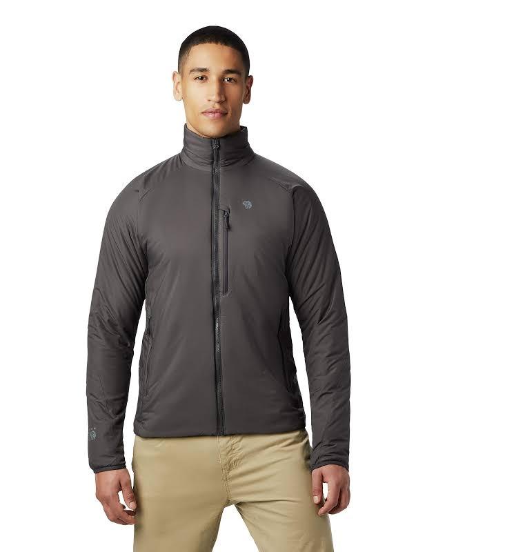 Mountain Hardwear Kor Strata Jacket Void Medium 1858621012-M