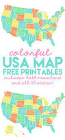 Blank State Map Of Usa by Best 25 Usa Maps Ideas On Pinterest United States Map Map Of