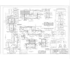 West Wing White House Floor Plan Official Blueprints And Floor Plans