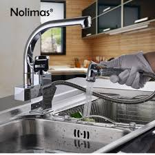 online get cheap luxury kitchen taps aliexpress com alibaba group