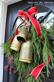 decoration contemporary accessories for christmas front porch
