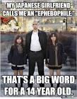 ephebophile