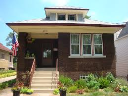 blessed to have grown up in a chicago bungalow bungalow love