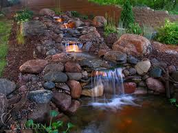 backyard koi pond fabulous orange county backyard pond designs