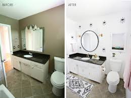 laura u0027s guest bathroom before after u2013 a beautiful mess