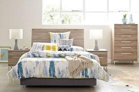 Bedroom Set Harvey Norman Barclay 4 Piece Bedroom Suite By Compac Furniture Harvey Norman