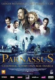 Đánh Cược Với Quỷ The Imaginarium of Doctor Parnassus 2009
