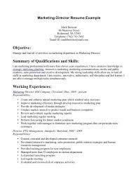 Sample General Resume Objectives Best Resume Objective Samples Marketing Resume Objective Example Marketing Manager Resume Objective Brefash