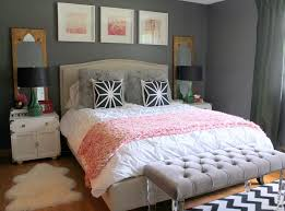 charcoal bedroom ideas bedroom eclectic with zigzag rug ceramic