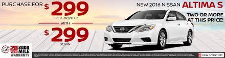 nissan armada north carolina nissan dealership southern pines nc used cars pinehurst nissan