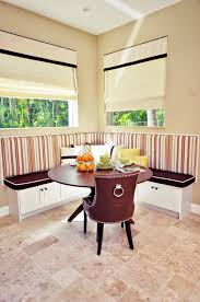 kitchen banquette cushions of awesome kitchen banquette ideas