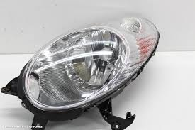nissan micra headlight assembly headlamp