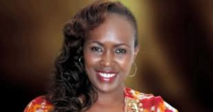 Caroline Mutoko 'Killed' And Insulted For Defending Safaricom And Calling Fans Idlers. Posted by Jambo on Tuesday, December 11, 2012 · Leave a Comment - Caroline_Mutoko