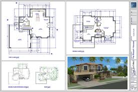 chief architect home design software samples gallery beach house