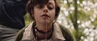 Lauren Ashley Carter in 'Jug Face' - Lauren_Ashley_Carter