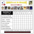 วิจารณ์มวยไทย7สี วัน อาทิตย์ ที่ 11 ส.ค. 2556 จาก