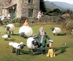 [ Walt Disney] Shaun the sheep Images?q=tbn:ANd9GcRL5FhW9hgnSyncEvkz9aOTFNIT2tIhCFQkdYz9_W3zONxeJY6O