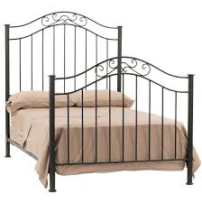 wrought iron bed luxury italian wrought iron bed and headboards