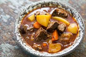 short rib beef stew with ale recipe simplyrecipes com