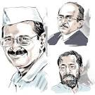 Live AAP crisis: Arvind Kejriwal may not attend National Executive.