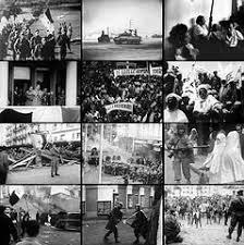 Algerian War