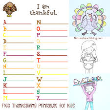 thanksgiving reason for its celebration 5 fun filled thankful thanksgiving printables for kids natural