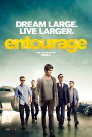 Entourage (El Sequito)