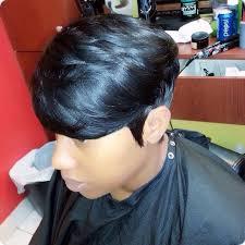 best 25 short quick weave hairstyles ideas on pinterest short