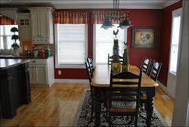 Tuscan Style Kitchen Curtains by Kitchen Bedroom Curtains Arched Valance Tuscan Kitchen Curtains