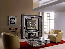 Living Room Furniture Tv Cabinet Revolving Tv Stand For Middle Room Tv Turn 360 Degrees For An Art