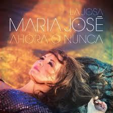 Carátula Frontal de Maria Jose - Ahora O Nunca (Cd Single) - Portada - Maria_Jose-Ahora_O_Nunca_(CD_Single)-Frontal