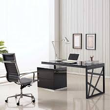 Contemporary Office Desk by Working Space Modern Office Home Office Desk Modern Designs Office