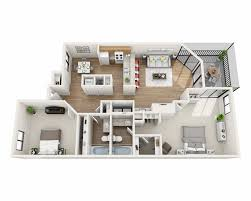 Green Building House Plans by Floor Plans And Pricing For Seville On The Green Apartments