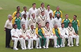 South Africa national cricket team