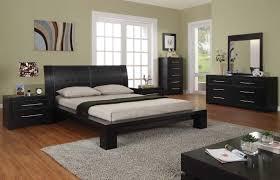 Modern Bedroom Set Dark Wood Bedroom Divine Picture Of Modern Purple And Black Ikea Bedroom