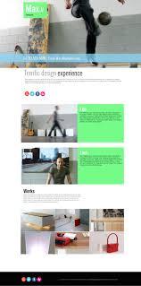 Interior Designer Website by Designer Website