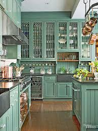 Cabinet Styles For Kitchen Popular Kitchen Cabinet Colors