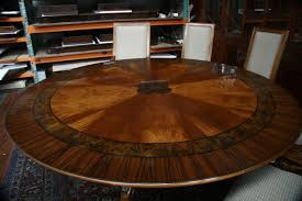 round glass dining table set2 round dining table brown wood ladder