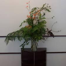 composition florale haute evénement floraux lille