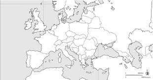 Political Map Europe by Europe Blank Political Jpg 1 260 661 Pixels Cc C2 Printables