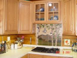 Backsplash For Kitchen Ideas 100 How To Install A Backsplash In A Kitchen Classique
