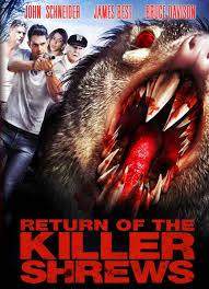 Return of the Killer Shrews (2012) [Vose]