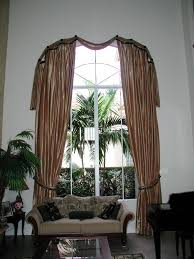 diy window treatments for arched windows window treatment best