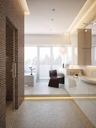 bathroom design radiant modern master bathroom sleek modern wall